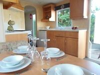 Cheap 3 Bed starter caravan*FREE 2016 site fees*12 month site*Dog friendly*Sea Views*East Coast