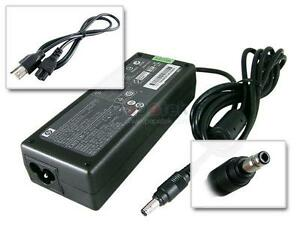 Genuine HP DV9000 Series Laptop Charger, 19V 4.74A 90W