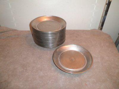 15 Finessa Kreis Switzerland 9 12 Heated Stainless Warming Warmer Plates