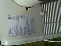 Commercial Cool Room Air Conditioner  - $100.00 Must Go.