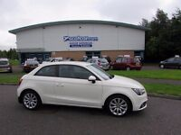 Audi A1 Sale Now On WAS: £9995 NOW ONLY: £9770