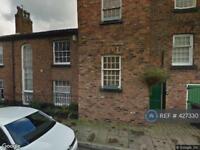 1 bedroom flat in Broken Banks, Macclesfield, SK11 (1 bed)