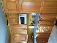 Cabinets and Countertops for sale
