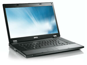 Dell E5510 I5 275 gb ssd laptop