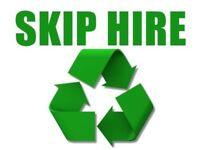 ♻️ CHEAP SKIP HIRE ♻️