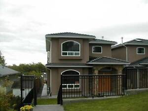 Homestay Metrotown / BCIT Burnaby November 1 Newer House