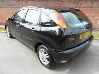 """Ford Focus Zetec"""" 2004"""" £200"""
