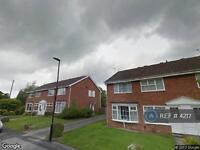 2 bedroom flat in Millfield Glade, Harrogate, HG2 (2 bed)