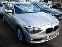 BMW 118 2.0TD d SE