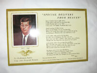 J.F. Kennedy Collectibles