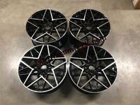 "19 20"" Inch BMW 813 Style Wheels E90 E92 E93 F10 F11 F30 F31 F32 F36 1 3 4 5 series 5x120"