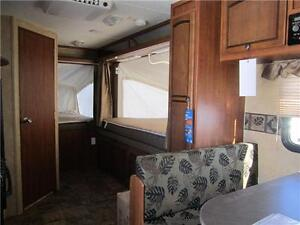 2012 JAYCO Jay Feather Ultra Lite X18D Campbell River Comox Valley Area image 6