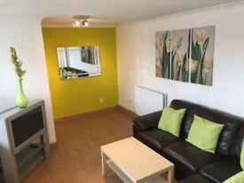 1 BEDROOM FLAT - GLASGOW CITY CENTRE (just off waterloo street) - COUNCIL TAX BAND 'A'