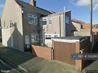 2 bedroom flat in Portia Street, Ashington, NE63 (2 bed)