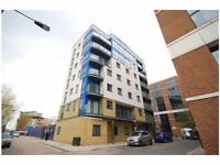 TWO bedroom TWO bathroom flat, one double one single, suitable for couple, 5 mins to Canary Wharf