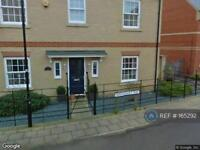 3 bedroom house in Nonancourt Way, Earls Colne, Colchester, CO6 (3 bed)