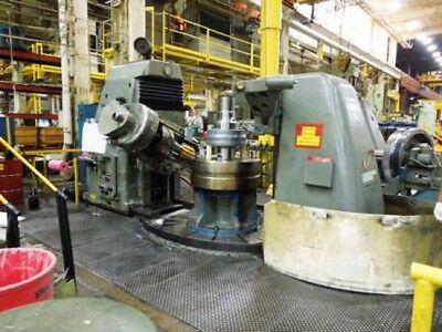 120 Pfauter P3000b Vertical Gear Hobber - 27436
