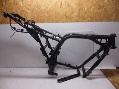 2004 Yamaha XJR 1300 Complete Frame
