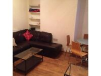 1 Double bedroom £86pcw Including bills (M14 5WP) Rusholme/Fallowfield)