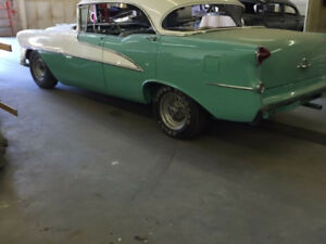 55 Oldsmobile project $6800