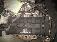 Acura Integra 1.8L DOHC Non VTEC GS LS RS DC2 OBD1 Engine JDM