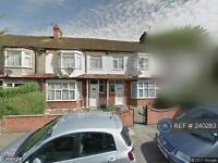 4 bedroom house in Lombard Avenue, Ilford, IG3 (4 bed)