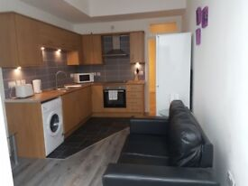 Newly refurbished double bedroom!! Broadway North Belfast!! £275PM!!