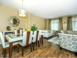 3 BR Townhouse in Langley