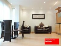 SUPERB 2 BED SPLIT LEVEL APARTMENT IN CANARY WHARF OFFERED FURNISHED AVAILABLE NOW E14