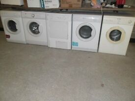 Tumble Dryers for sale
