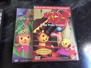 DVD à vendre  West Island Greater Montréal image 4