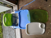 Chaise Booster Fisher Price