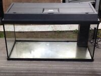 Tropical / Cold Water Juwel Rekord 800 Aquarium (Everything Included)