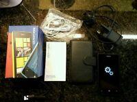 NOKIA LUMIA WINDOWS 520 EE MOBILE PHONE & ACCESSORIES
