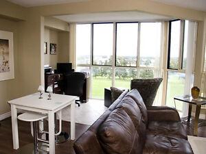Bright Belleville 1 Bedroom Apartment for Rent: Pool, dishwasher