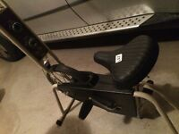 CCM Exercise Bike, for sale or trade