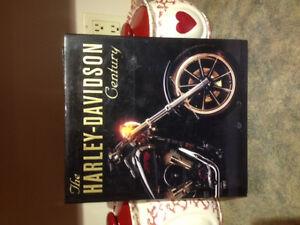 The Harley Davidson Century