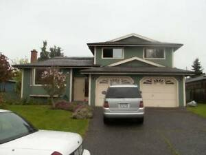House to Share - Sidney BC