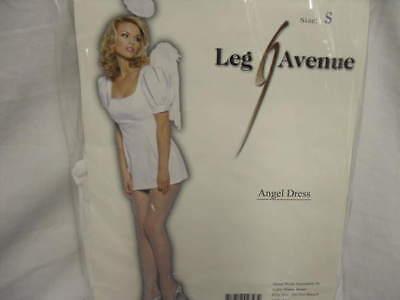 Leg Avenue Costume ~ Princess Cut Angel Dress