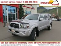 2011 Toyota Tacoma TRD Sport *Alloy Wheels, Canopy, Tow Package*