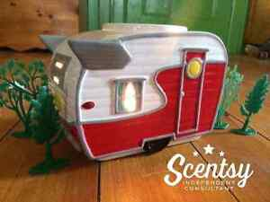 Scentsy - Road Less Travelled