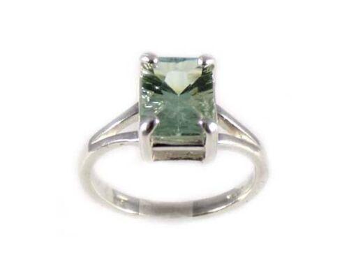 19thC Antique Poland Green Amethyst Ancient Celt Roman Greek Warrior Amulet Ring