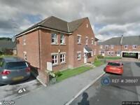 3 bedroom flat in St Francis Close, Sheffield, S10 (3 bed)