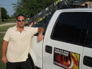 HOME INSPECTION SERVICES Windsor Region Ontario image 4