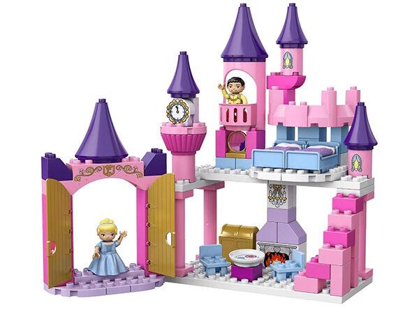 LEGO DUPLO Disney Princess Cinderella's Castle
