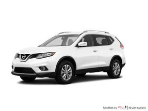 2016 Nissan Rogue SV Special Addition SUV, Crossover
