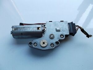 Mercedes-Benz ML Class 1998-2001 Sunroof Motor 1638200742