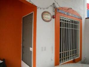 Furnished two bedroom home ,Cancun.