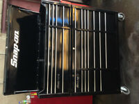 snap-on tool box like new