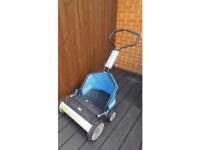 McAllister push lawn mower